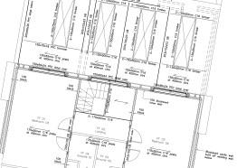 Abersoch - Structural design